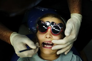 Worth smiling about? Dental work is about a third of the price in Thailand compared to Australia.