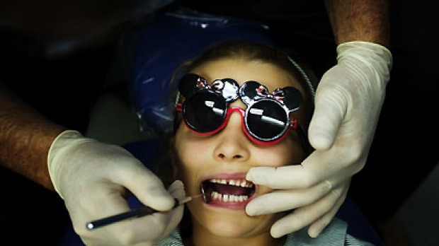 The risky rise of dental holidays