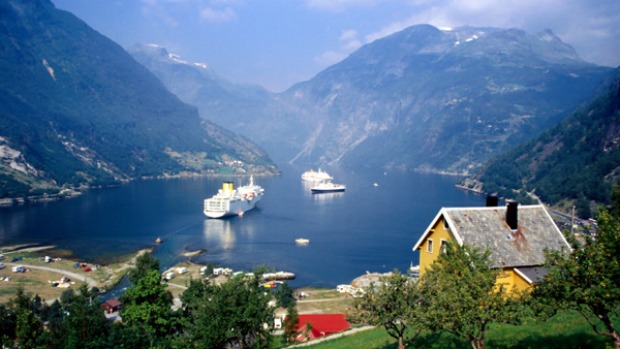 Cheap Norway Fjords Cruises Rivers Deep Mountain Highs - Norway cruises