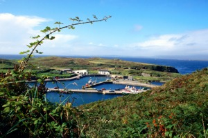 Land of stories ... Cape Clear.