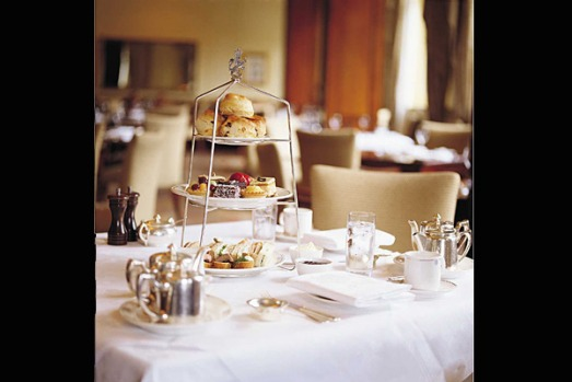 The Windsor, Melbourne. This grand old dame is probably Australia's best destination for traditional afternoon tea. ...