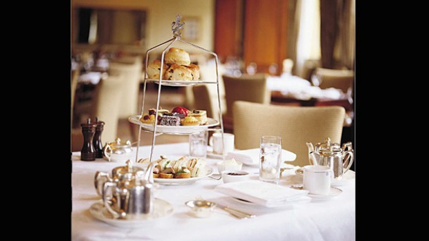 The Windsor, Melbourne. This grand old dame is probably Australia's best destination for traditional afternoon tea. Afternoon tea costs $65, or $45 on weekdays. Considering the sense of occasion and the elegant dining room, it's almost a bargain.