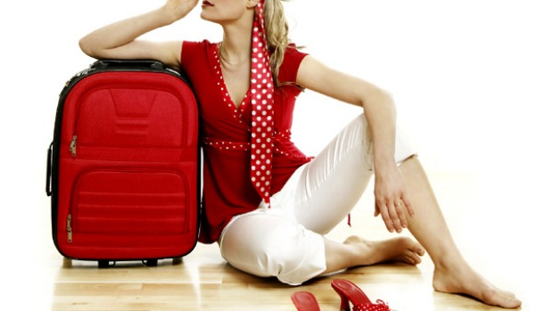 Stylish ... using a travel stylist can give you the trip of a lifetime, but it doesn't come cheap.