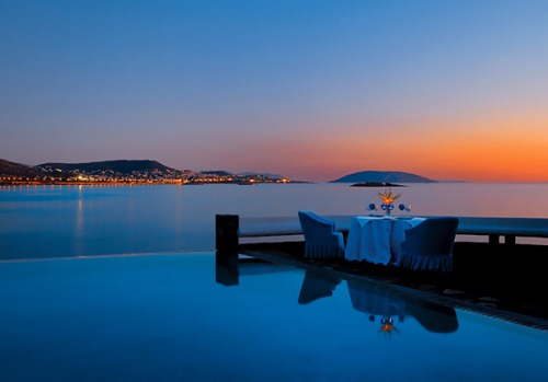 The world's most expensive hotel room - Royal Villa at Grand Resort Lagonissi, Athens, Greece: Featuring a dedicated ...