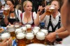 """The Oktoberfest is not just an idyllic world. It's in the public interest to record this great event,"" union chief ..."