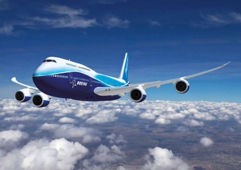The legendary 747 family has been in the air since 1969 and is Boeing's biggest and most recognizable commercial plane. ...
