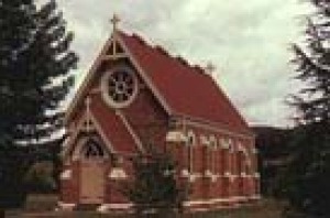 St Johns Catholic Church, Jamieson