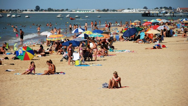 Most tourist-friendly countries: Spain named world's best ...