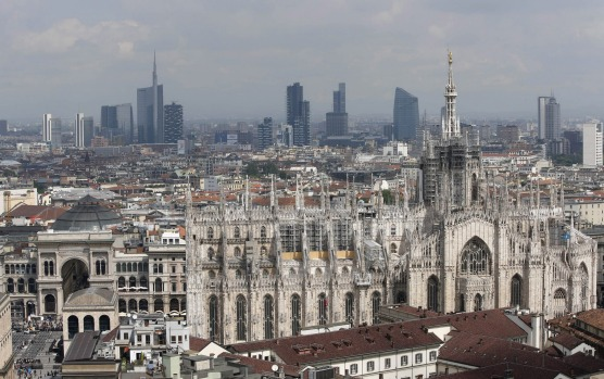 Milan is Italy's crowning glory, thinks Joe Aston. The city excels 'at all of her métiers - food, fashion, architecture ...