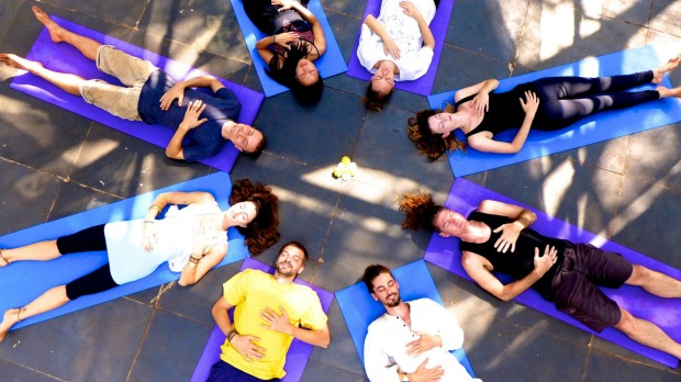 LOTUS YOGA RETREAT, INDIA: There are countless places in India offering yoga programs, but Lotus Yoga Retreat, a ...