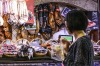 LA BOQUERIA, BARCELONA: Get here early enough and you may spot some of Barcelona's top chefs picking out their ...