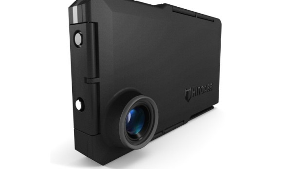 Hit Case Pro: Turn your iPhone into an action cam. The HitCase Pro waterproof and shockproof protective case offers a ...