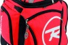 Rossignol Hero Heated Boot Bag: No need for fancy heated ski lockers and valets that hand dry your ski or snowboard ...