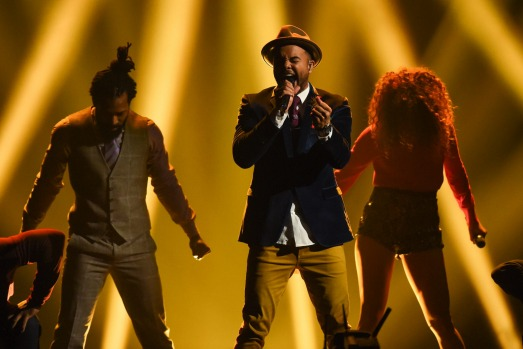 Hotspot: Guy Sebastian's Eurovision entry has been a huge success – so how can he build on it?