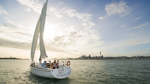 Short stay auckland