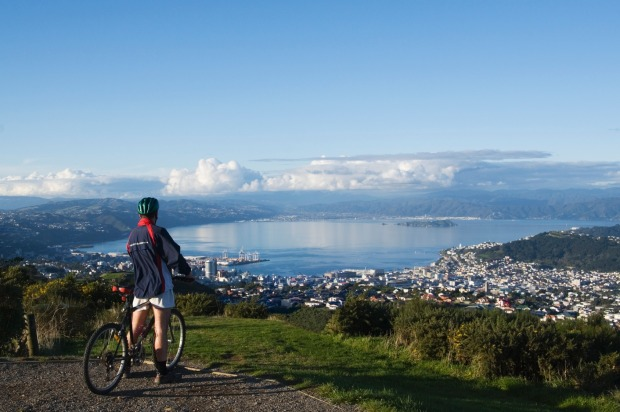 New Zealand's capital, Wellington, still feels like the sort of place where everyone knows each other, and as a ...