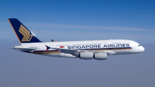 Modern long-haul passenger aircraft typically travel at about 900km/h.