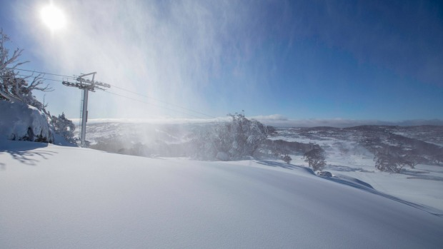 Up to 30 centimetres fell on Australian resorts only days before the Opening Weekend. The timing couldn't be better. Add ...