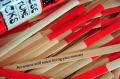 Chinese fortune sticks, or chim sticks, are a favourite among Hong Kong's mystics.