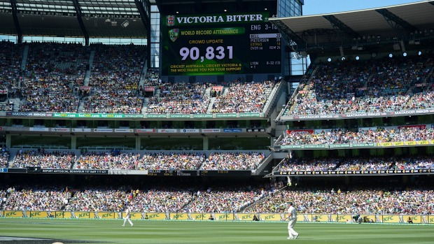 MCG, Australia: The 'G is well known across not just Australia, but the world. Sports fans can get their hit any time of ...