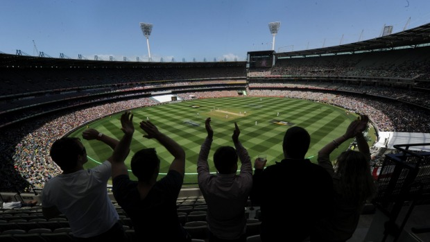 Ahhh the 'G, how we love thee.