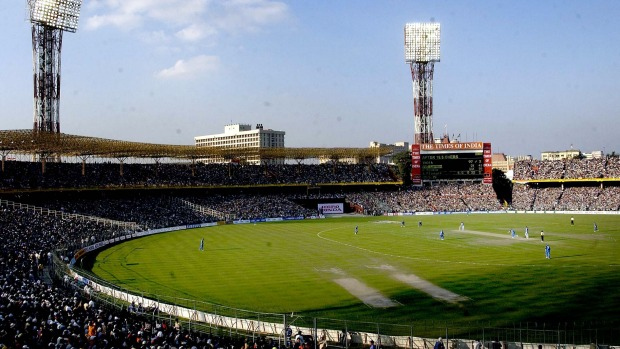 Eden Gardens, India. Cricketers – and cricket fans – generally dream of playing at or visiting two grounds in their ...