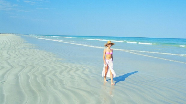 Cable Beach, Broome: With air temperatures around 30 degrees and water temperatures not far behind, it's perfect beach ...