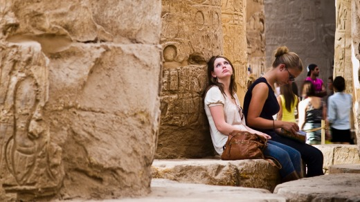 Egypt is sure to bounce back as a popular tourist destination.
