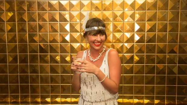Theme night: P&O Cruises is launching a Gatsby-themed event across its fleet over the next few months.