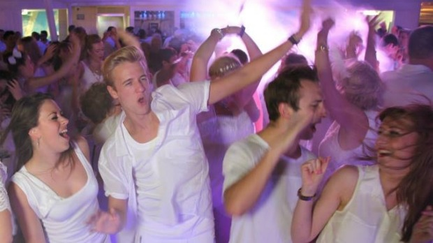 The Bianco White Party, P&O Cruises: Launched in May 2015, this party is one of four new party concepts the cruiser ...