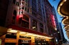 QT Sydney: Now firmly established as one of the hippest hotels in Sydney, the QT took over the much-mourned Gowings ...