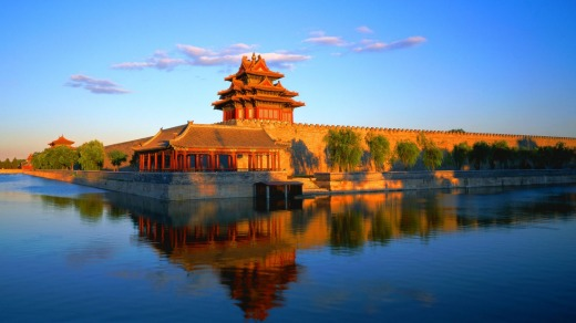 The Forbidden City was the seat of Chinese power for half a millennium until 1911 and needs a half day to explore.