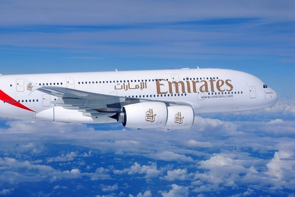 Score cheap flights to Europe with Emirates mid-year global flight sale.