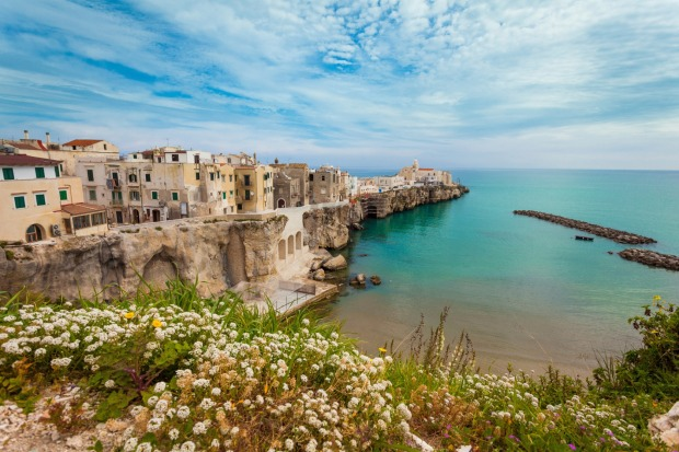 Puglia, Italy: I mean sure, I'd love to spend my retirement in Lake Como. But I'm a writer. With a budget like mine I'm ...