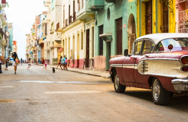 Snapshots of Cuba: The rise in quality of smartphone cameras means you no longer need to haul cumbersome equipment but ...