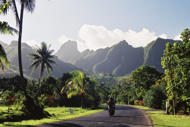 Beyond the shoreline, there is plenty to discover in the heart of the volcanic islands. Quad-bike tours of Moorea travel ...