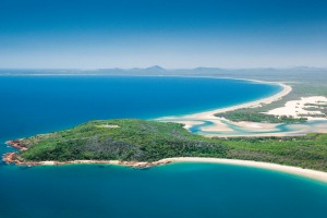 This part of Queensland is an undiscovered gem.