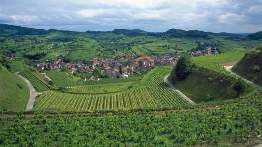 The Black Forest region of Germany with Scenic.
