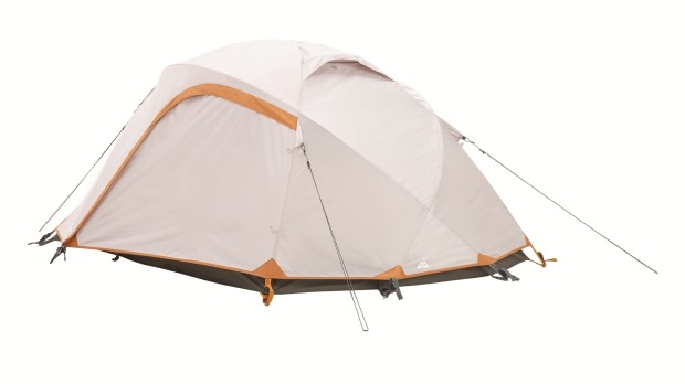 The Kathmandu Boreas is a three-person hiking tent.  sc 1 st  Traveller.com.au & High-tech tents tick boxes for keen campers and hikers