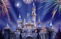 Disneyland Castle is the enduring image of the theme park for millions of children.
