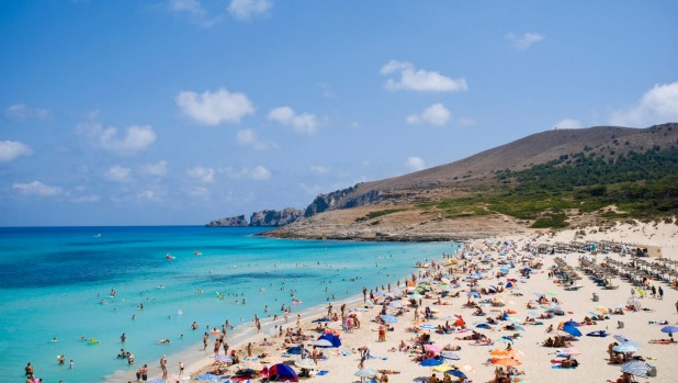 The 20 best Mediterranean islands for a beach holiday