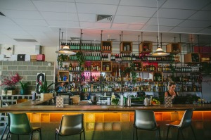 The Standard, Northbridge: Open-kitchen action and a killer soundtrack.