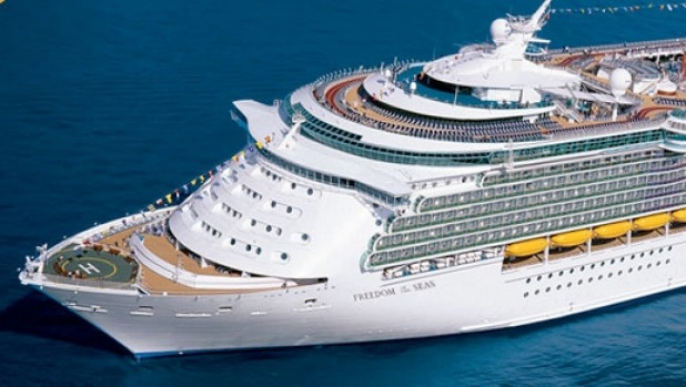 Freedom of the Seas, Royal Caribbean International: Freedom was the world's biggest cruise ship when it launched in ...