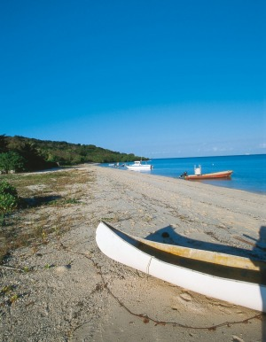 HAGGERSTONE ISLAND, QUEENSLAND: If shipwrecked, you could only dream of washing ashore on a place such as Haggerstone ...