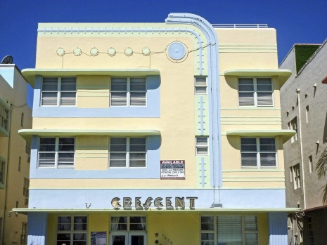 The Miami Art Deco District is a designated US historical district at the southern end of Miami Beach. Most of its ...