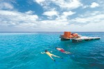 Snorkel the Abrolhos Islands: Even getting to the Abrolhos is an adventure: this group of 122 islands, about 60km off ...
