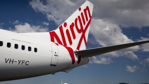 Virgin Australia has restarted its Melbourne to LA flights after pulling out of the route in 2014.