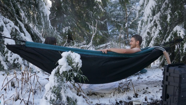 the hydro hammock  new hot tub hammock that doubles as portable water bed the hydro hammock  new hot tub hammock that doubles as portable      rh   traveller   au