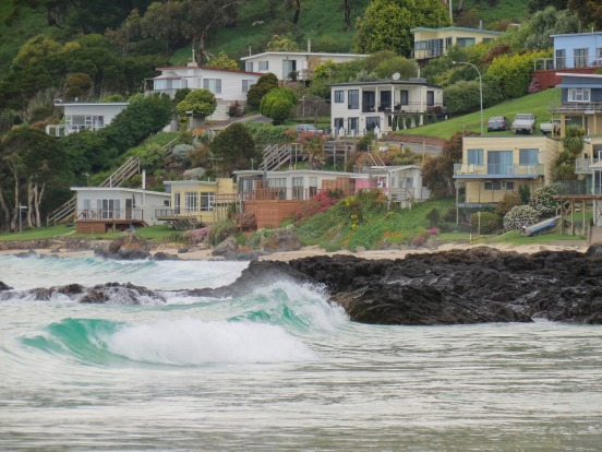 BOAT HARBOUR: Boat Harbour, perched at the edge of Bass Strait, two hours from Launceston is, quite simply, gorgeous. ...