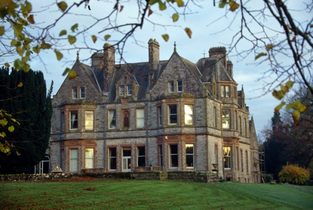 CASTLE LESLIE, COUNTY MONAGHAN, IRELAND: This 70-room castle, now an exclusive retreat, comes complete with a ...